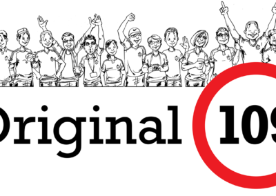 Original 109 Originals