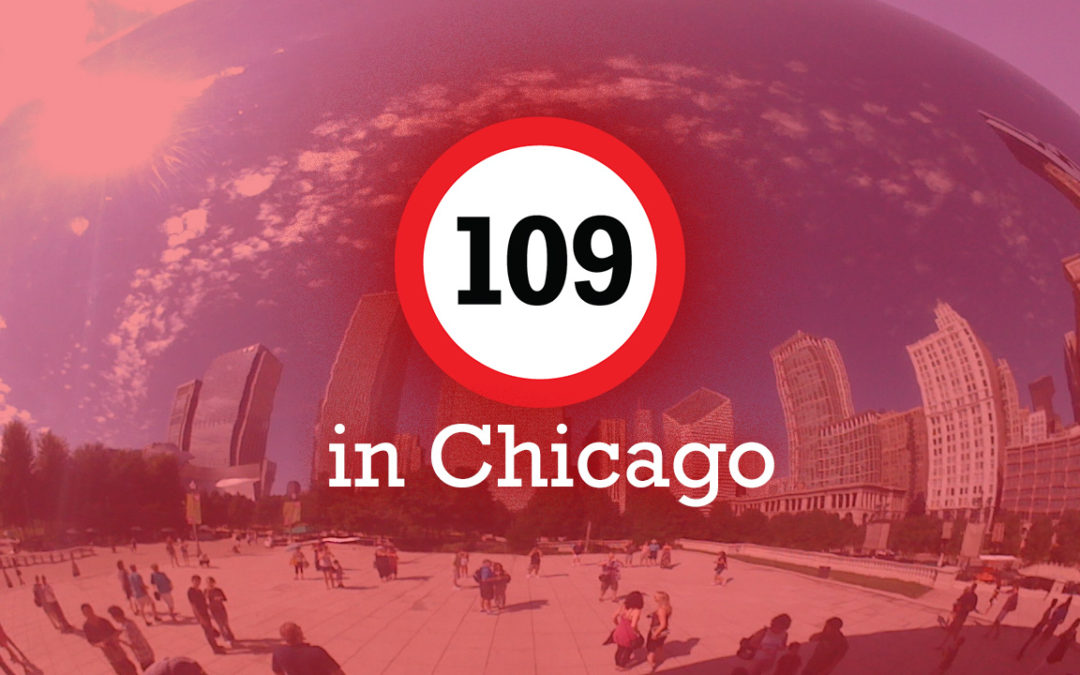 O109 in Chicago